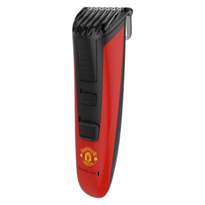 Aparat de tuns barba Beard Boss Remington Manchester United Edition MB4128