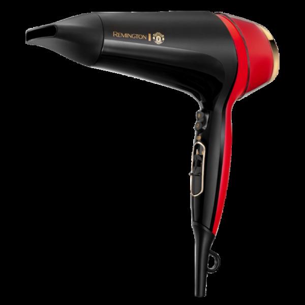 Uscător de păr Remington Thermacare Pro 2400 Manchester United Edition D5755