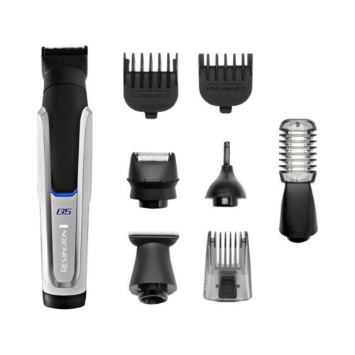 Set de tuns barba si parul 9 in 1 Remington Graphite Series G5 PG5000